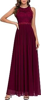 Ever-Pretty Women's A-Line Wedding Party Bridesmaid Dress 7391