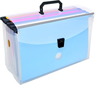 portable file folder organizer
