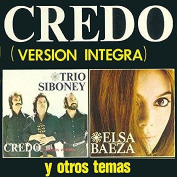 Credo (Version Integra)