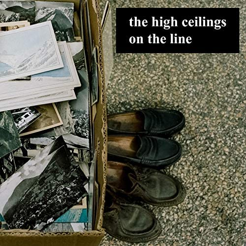 The High Ceilings