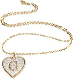 Guess Women's Necklace UBN79039