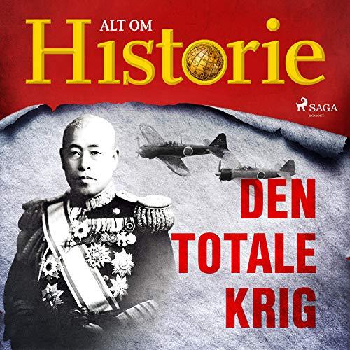 Den totale krig cover art