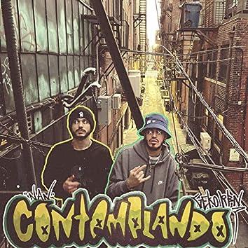 Contemplando (feat. N A N)