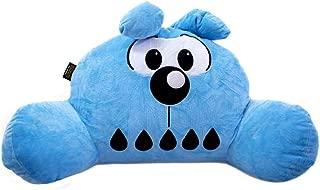 Almofada G., Turma da Monica, Azul