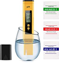 WeekStar Digital, 0.01 High Accuracy Pocket Size Meter/PH 0-14.0 Measuring Range, Quality..