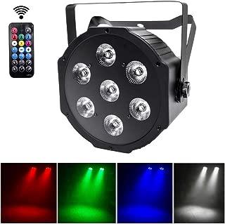 Amazon.es: Unidades de efectos de iluminación: Instrumentos musicales