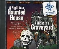 Night in Haunted House / Graveyard / Various