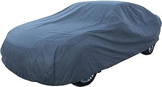 DWT-GERMANY – Funda protectora 100398 XL para coche, de