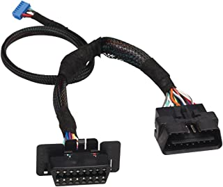Directed Electronics OBDTHD-GM2 GM OBD2 Plug and Play T-Harness for DBALL/DBALL2