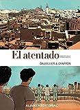 El atentado (cómic): Adaptación de la novela de Yasmina Khadra (Libros Singulares (LS))