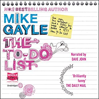 The To Do List cover art