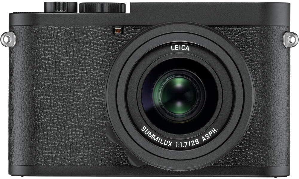 Leica Q2 Monochrom Popular products Full Frame Luxury goods Compact Camera Digital
