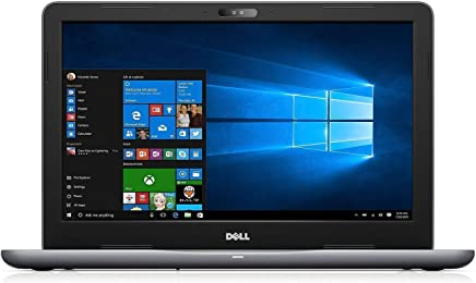 Dell 2019 Inspiron 15 5000 Business Laptop Computer, 15.6