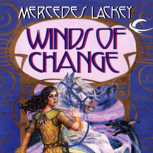 Winds of Change cover art