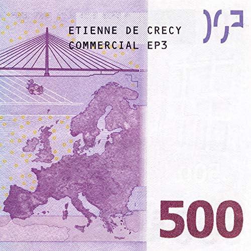 Etienne De Crécy