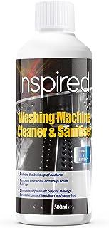 Inspired Wasmachine Reiniger en Sanitiser, gemengde materialen