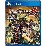 Samurai Warriors 5 - PlayStation 4