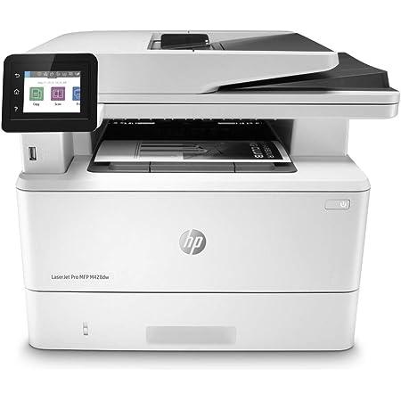 HP LaserJet Pro MFP M428dw - Impresora láser multifunción, monocromo, Wi-Fi, Ethernet (W1A28A)
