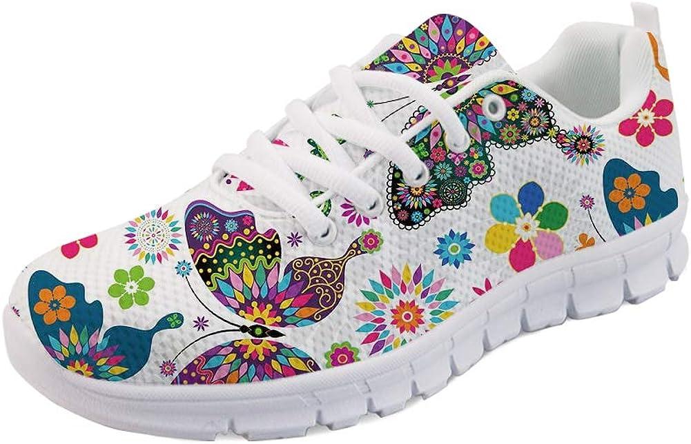 Woisttop Running Walking Sneakers per Donna Uomo Unsiex Comode e Traspiranti Go Easy Walking Casual DailyShoes