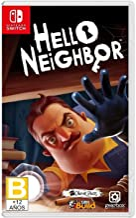 Hello Neighbor(tbd)