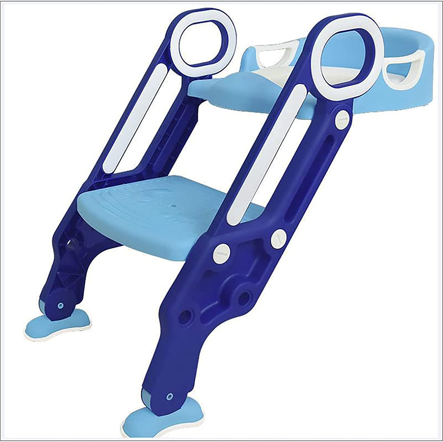 FDYZS Potty Training Max 53% OFF Seat Foldable To Max 69% OFF for Square Suitable