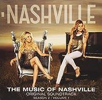 The Music Of Nashville - Original Soundtrack Season 2 Volume 1: Deluxe Edition (+ 4 Bonus Tracks)