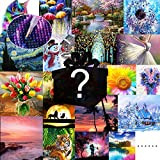 XPCARE Diamond Painting Art for Adults&Kid Colorful Rainstone Picture Beads Kits Cute Eagle(12X16Inch), Eagle