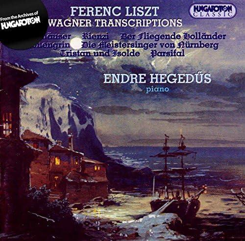 Endre Hegedus