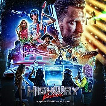 Highway Violence (Original Motion Picture Soundtrack)