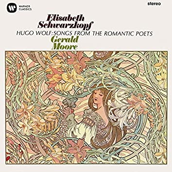 Wolf: Songs from the Romantic Poets