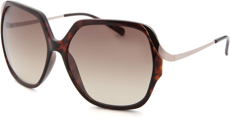 Bebe sunglasses Women's Dylan BB7127 Soft Tortoise