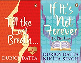 Till The Last Breath . . .+If It's Not Forever It's Not Love(Set of 2books)