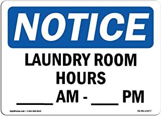 Best laundry closed sign Reviews
