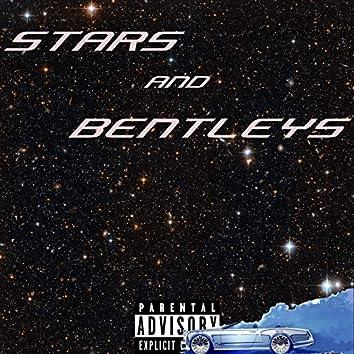 Stars and Bentleys