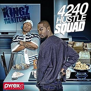 Kingz of the Kitchen: Pyrex Edition