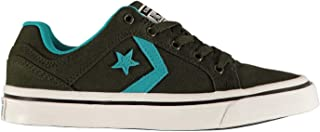 Official Converse All Star El Distrito Trainers Womens Athleisure Sneakers Shoes Footwear