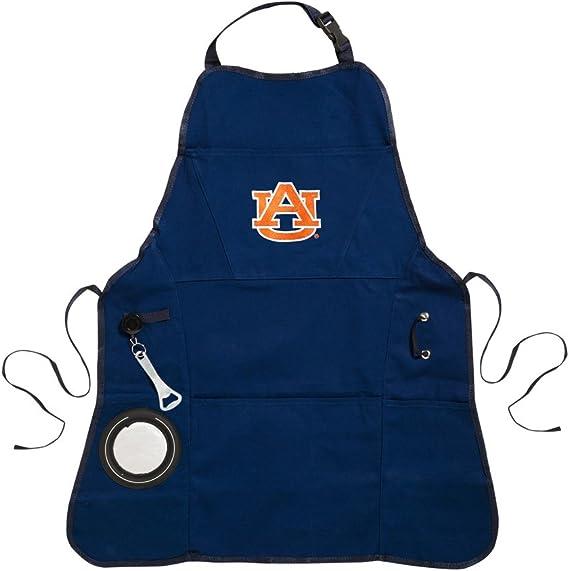 NCAA Apron NCAA Team: Auburn