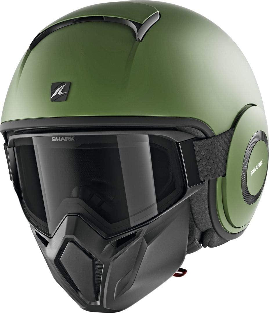 Shark Herren Nc Motorrad Helm Auto