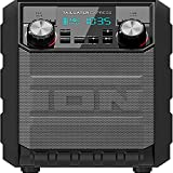Best ION Speakers - Ion Audio Tailgater Express 20W Water-Proof Bluetooth Compact Review