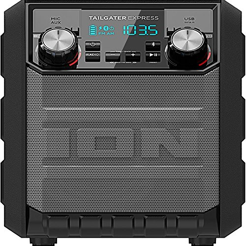 Best ion outdoor bluetooth speakers