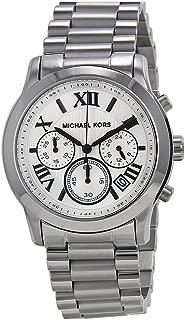 Michael Kors Women's Cooper Silver