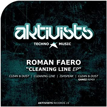 Cleaning Line EP