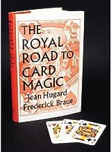 Loftus International Royal Road to Card Magic Book