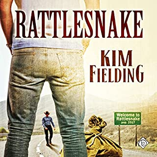 Rattlesnake                   By:                                                                                                                                 Kim Fielding                               Narrated by:                                                                                                                                 K.C. Kelly                      Length: 8 hrs and 55 mins     229 ratings     Overall 4.5