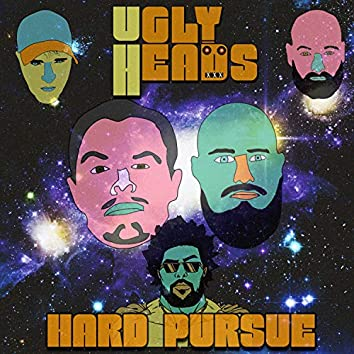 Hard Pursue (feat. Andy Davidson & KingOsiris)