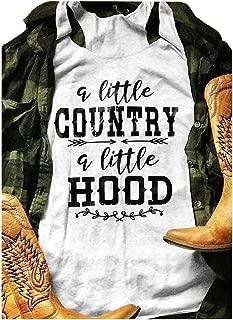 a little country a little hood