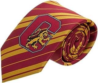 Tie Harry Potter Necktie Gryffindor Gift - Necktie Harry Potter Tie