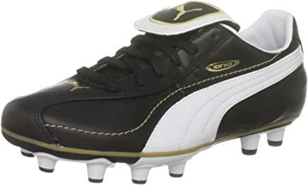 Puma Kids King XL I FG JR Sports Football Moulds : boots