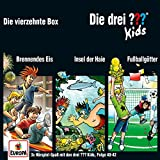 14/3er Box (Folgen 40,41,42) - Die Drei ??? Kids