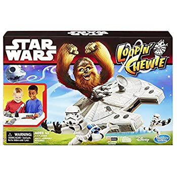 Star Wars Loopin  Chewie Game